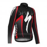 a1bea0cca Men s Specialized RBX Comp Cycling Jersey Long Sleeve Bib Tight 2016 Black  Red White