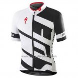 Men's Specialized RBX Comp Cycling Jersey Bib Short 2016 Black White
