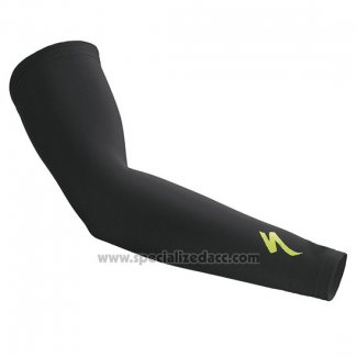 Specialized Cycling Arm Warmer 2018 Black Yellow
