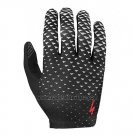 Specialized Cycling Full Finger Gloves 2018 Black White